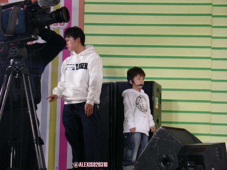 [PRE-DEBUT] Seventeen Dino (Lee Chan) 2