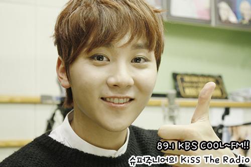 [OFFICIAL] 150917 KBS Kiss The Radio Update (Sukira) w Seventeen  #세븐틴 #SEVENTEEN 13