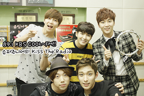 [OFFICIAL] 150928 KBS Kiss The Radio Update (Sukira) w Seventeen's DK and Seungkwan 4P #세븐틴 #도겸 #승관 3