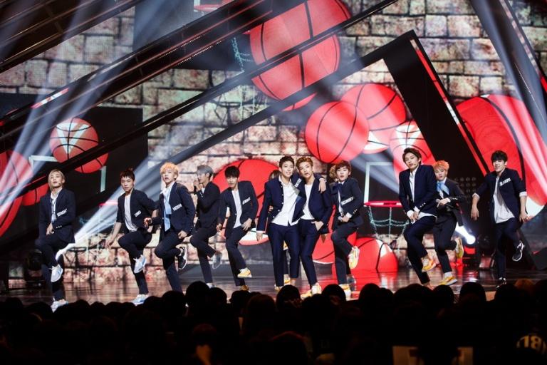 [OFFICIAL] Mnet America Update 150917 M Countdown #Seventeen – #Mansae #세븐틴 #만세 7