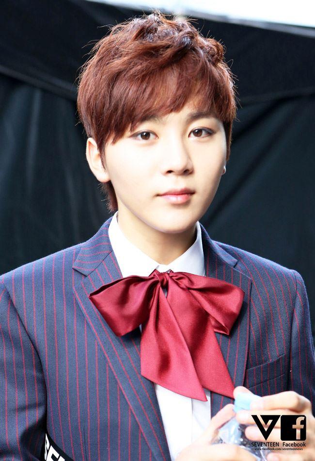 [SEVENTEEN BEHIND PIC] SEVENTEEN 2nd Mini Album 만세 (MANSAE) 1st Week 01 #세븐틴4
