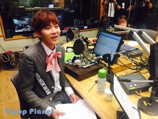 케이팝 플래닛 (K-POP Planet) Update 세븐틴 SEVENTEEN 1