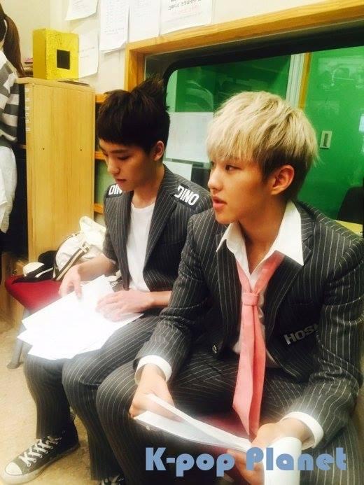 케이팝 플래닛 (K-POP Planet) Update 세븐틴 SEVENTEEN 11