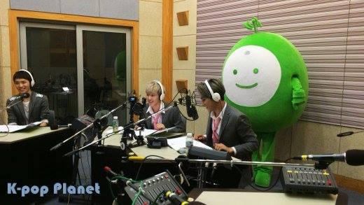 케이팝 플래닛 (K-POP Planet) Update 세븐틴 SEVENTEEN 13