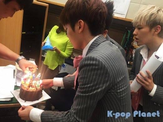 케이팝 플래닛 (K-POP Planet) Update 세븐틴 SEVENTEEN 15