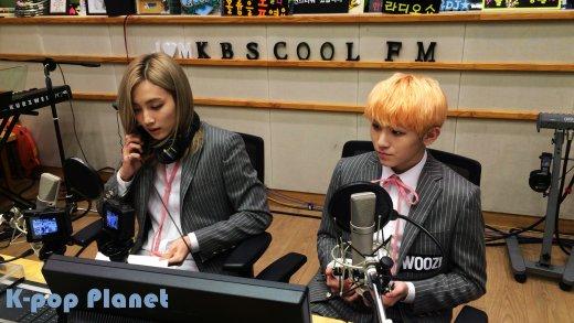 케이팝 플래닛 (K-POP Planet) Update 세븐틴 SEVENTEEN 2