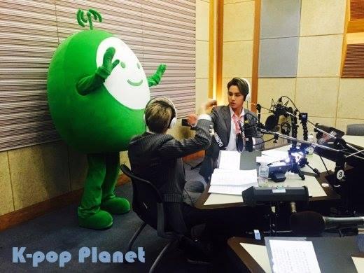 케이팝 플래닛 (K-POP Planet) Update 세븐틴 SEVENTEEN 20