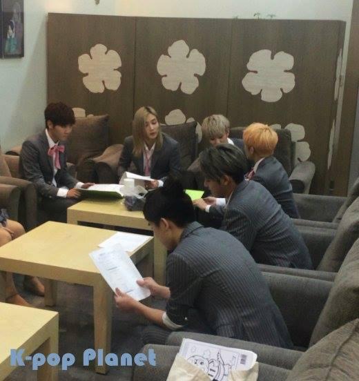 케이팝 플래닛 (K-POP Planet) Update 세븐틴 SEVENTEEN 23