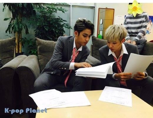 케이팝 플래닛 (K-POP Planet) Update 세븐틴 SEVENTEEN 25