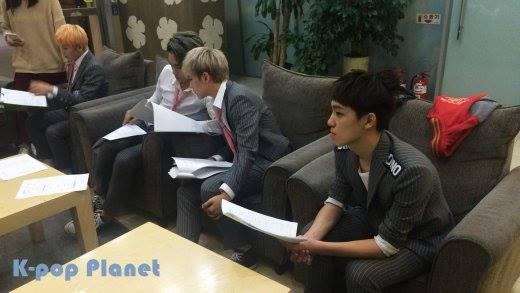 케이팝 플래닛 (K-POP Planet) Update 세븐틴 SEVENTEEN 34