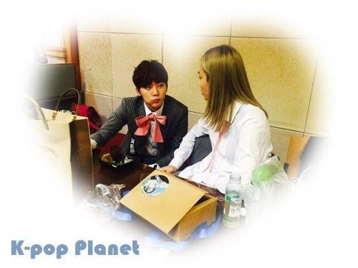 케이팝 플래닛 (K-POP Planet) Update 세븐틴 SEVENTEEN 38