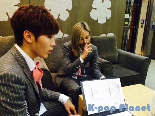 케이팝 플래닛 (K-POP Planet) Update 세븐틴 SEVENTEEN 39