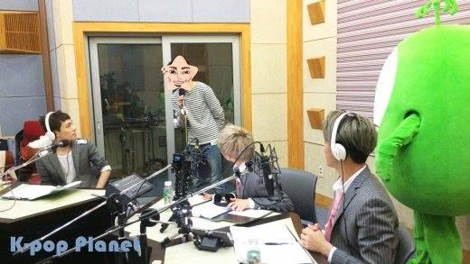 케이팝 플래닛 (K-POP Planet) Update 세븐틴 SEVENTEEN 4