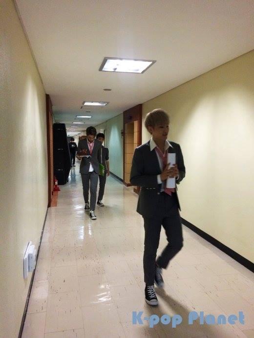 케이팝 플래닛 (K-POP Planet) Update 세븐틴 SEVENTEEN 43