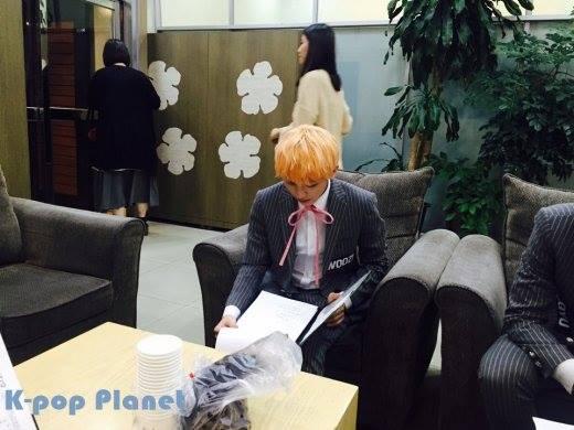 케이팝 플래닛 (K-POP Planet) Update 세븐틴 SEVENTEEN 47