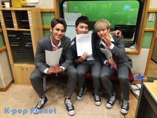 케이팝 플래닛 (K-POP Planet) Update 세븐틴 SEVENTEEN 6