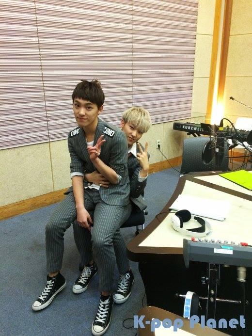 케이팝 플래닛 (K-POP Planet) Update 세븐틴 SEVENTEEN 7