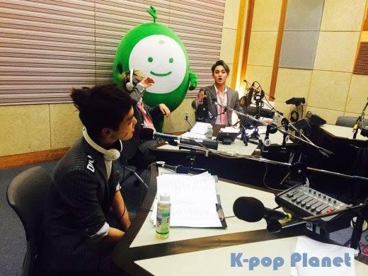 케이팝 플래닛 (K-POP Planet) Update 세븐틴 SEVENTEEN 9