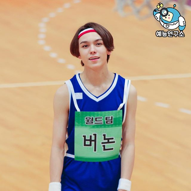 [OFFICIAL] 151002 MBC예능연구소 Update #세븐틴 #SEVENTEEN 14