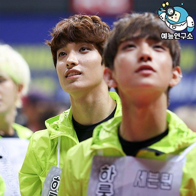 [OFFICIAL] 151002 MBC예능연구소 Update #세븐틴 #SEVENTEEN 7