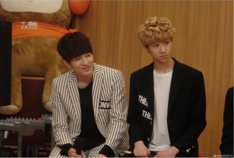 [OFFICIAL] 151005 SBS Cultwo Show Update 25P HD #SEVENTEEN (4)