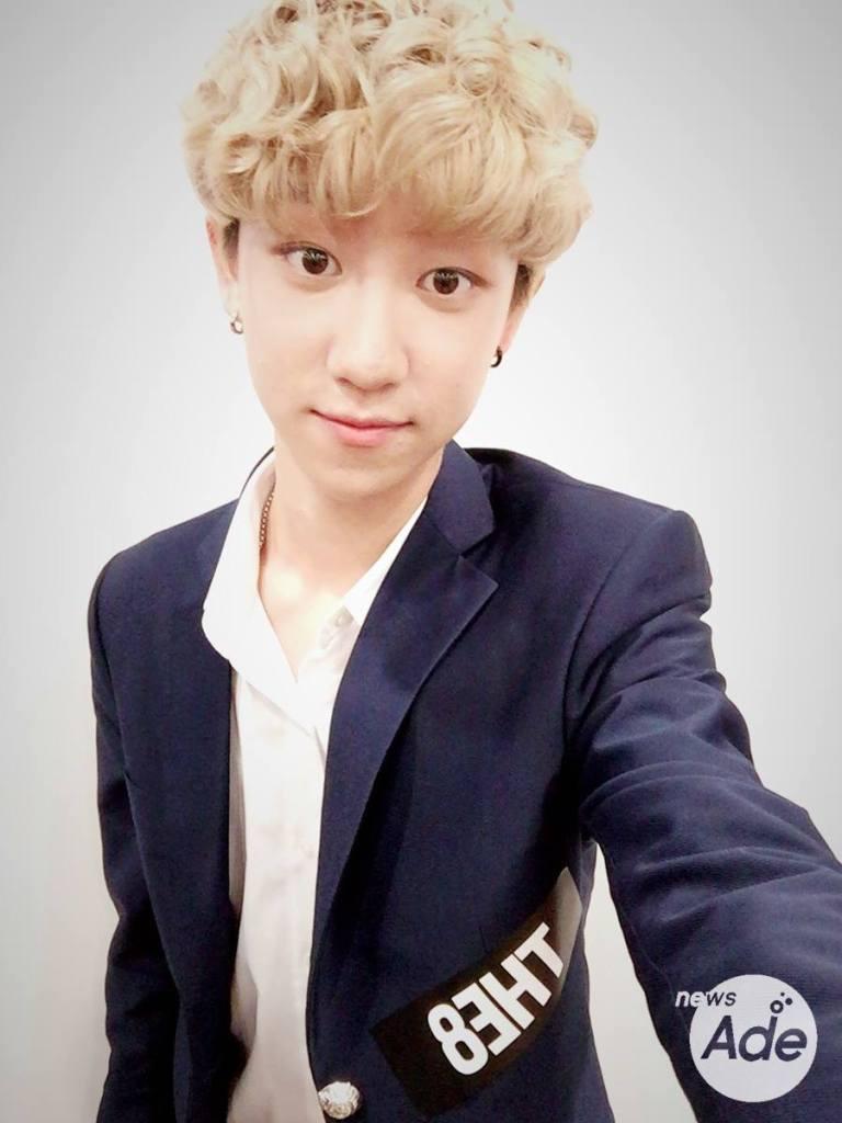 [OFFICIAL] 151006 케이팝에이드 (KpopAde) Facebook Update #세븐틴 1