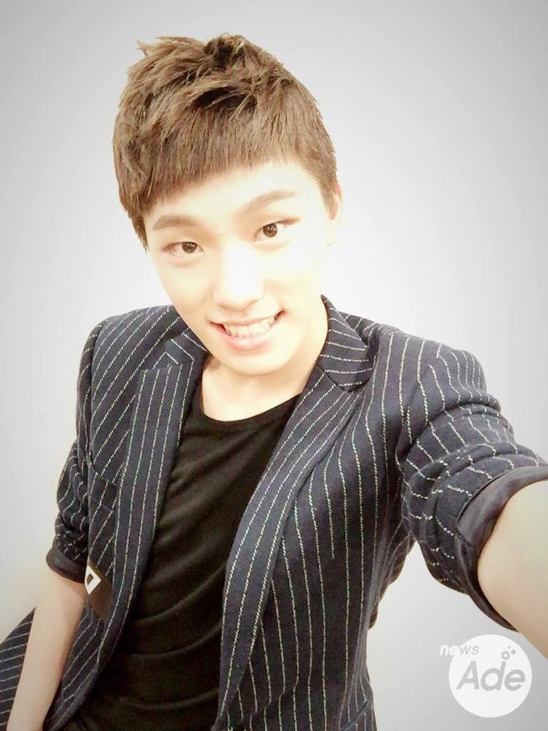 [OFFICIAL] 151007 케이팝에이드 (KpopAde) Facebook Update #세븐틴 2