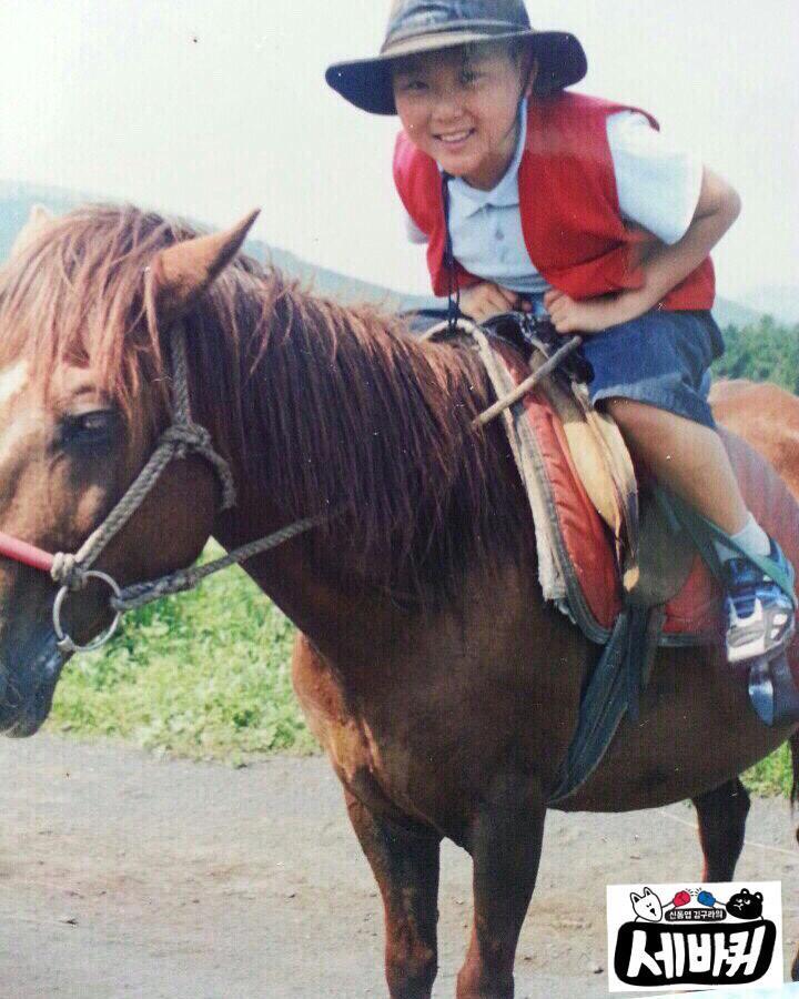 [OFFICIAL] 151017 MBC 신동엽 김구라의 세바퀴 Twitter Update #승관