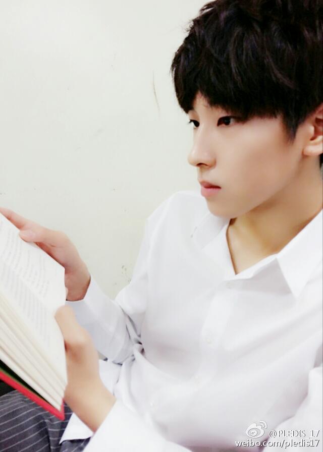 [OFFICIAL] 151023 Seventeen Weibo Update