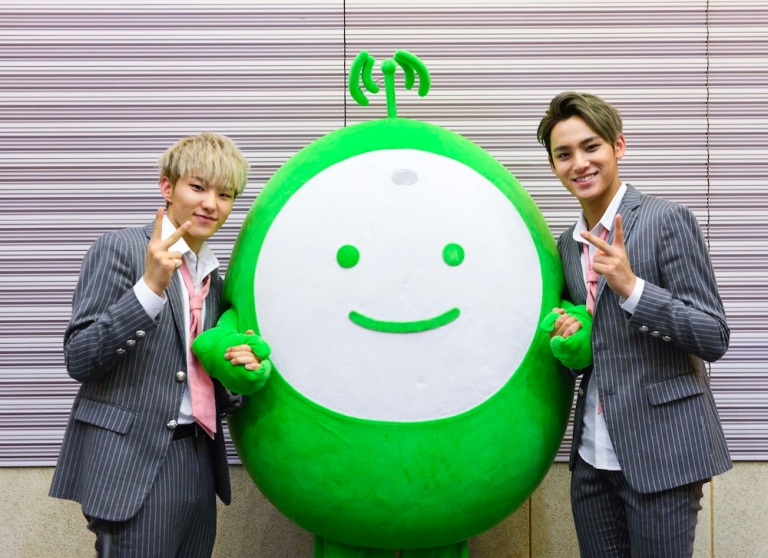 [OFFICIAL] 케이팝 플래닛 (K-POP Planet) Update with Seventeen's Hoshi & Mingyu + Cam VOD #세븐틴 #호시 #민규