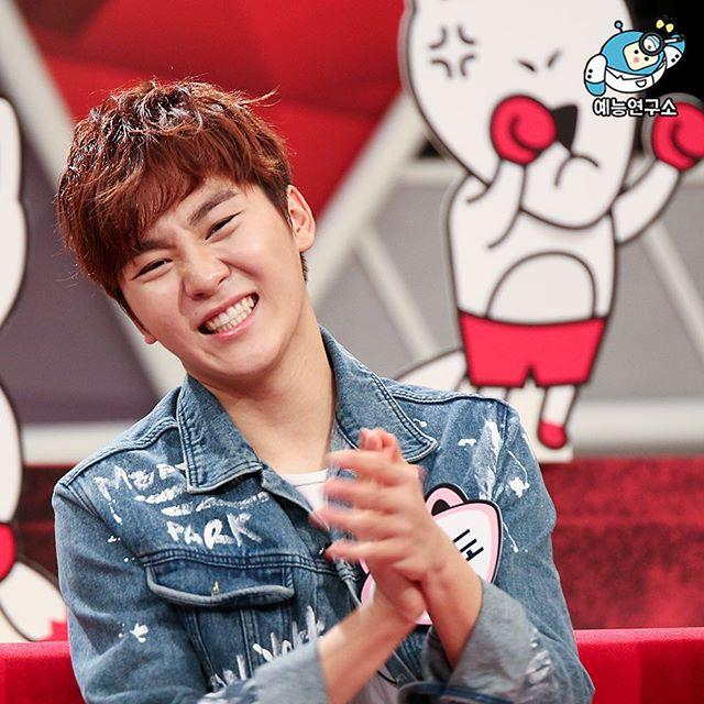 [OFFICIAL] MBC예능연구소 Update 5P #승관 #SEUNGKWAN #세븐틴 1
