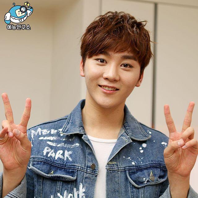 [OFFICIAL] MBC예능연구소 Update 5P #승관 #SEUNGKWAN #세븐틴 3