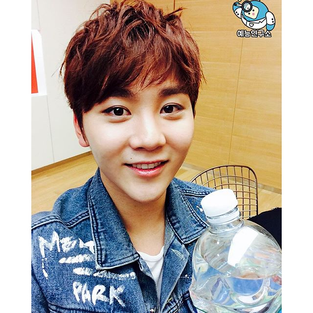 [OFFICIAL] MBC예능연구소 Update 5P #승관 #SEUNGKWAN #세븐틴 4