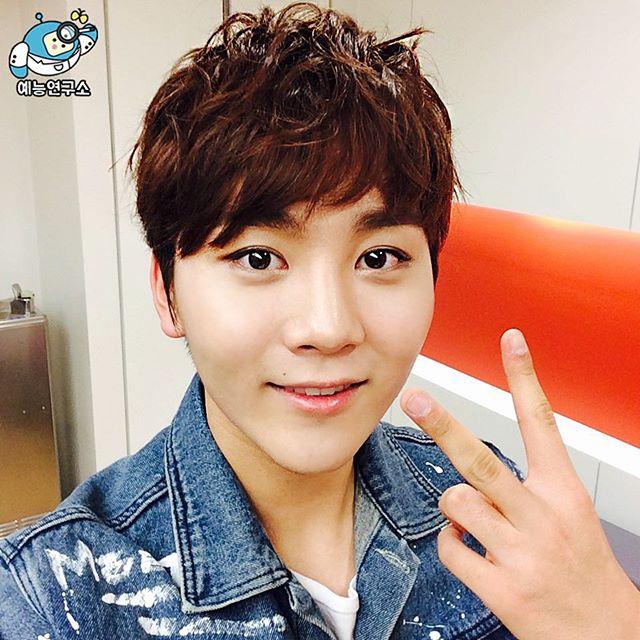 [OFFICIAL] MBC예능연구소 Update 5P #승관 #SEUNGKWAN #세븐틴 5