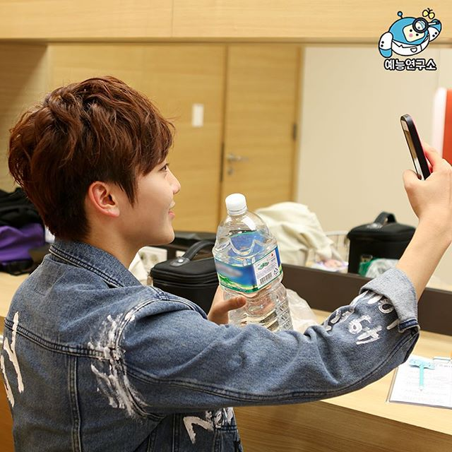 [OFFICIAL] MBC예능연구소 Update 7P #승관 #SEUNGKWAN #세븐틴 4
