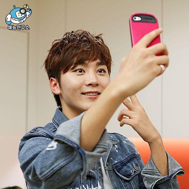 [OFFICIAL] MBC예능연구소 Update 7P #승관 #SEUNGKWAN #세븐틴 5