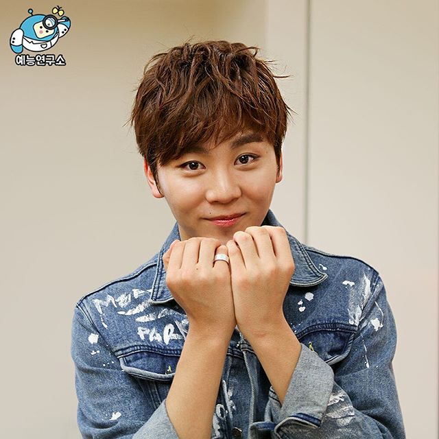 [OFFICIAL] MBC예능연구소 Update 7P #승관 #SEUNGKWAN #세븐틴 6