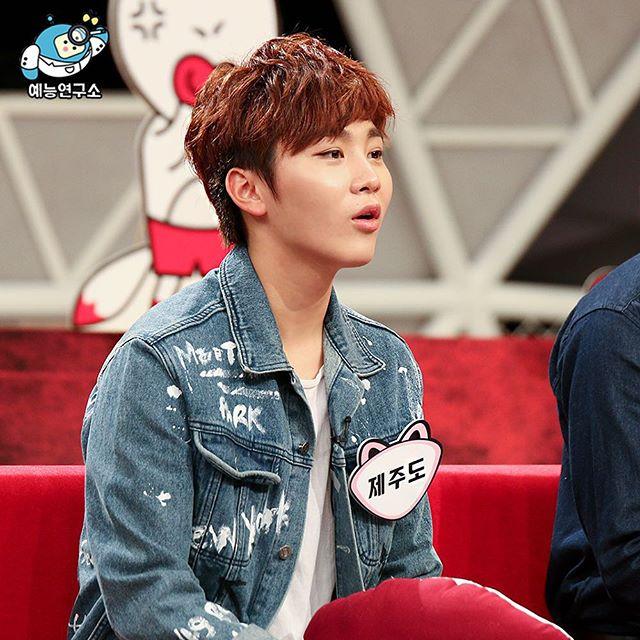 [OFFICIAL] MBC예능연구소 Update 7P #승관 #SEUNGKWAN #세븐틴 7