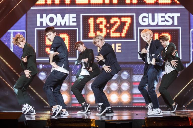 [OFFICIAL] Mnet America Update 151001 M Countdown #Seventeen – #Mansae 11P #세븐틴 #만세 10