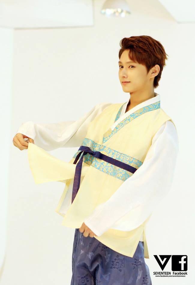 [SEVENTEEN BEHIND PIC]  SEVENTEEN 2nd Mini Album 만세 (MANSAE) 3rd week #세븐틴 #SEVENTEEN #만세 #MANSAE 4
