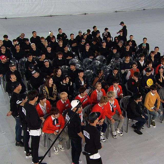 [OFFICIAL] SBS TV Instagram Update #RunningMan #SEVENTEEN #런닝맨 #세븐틴 1