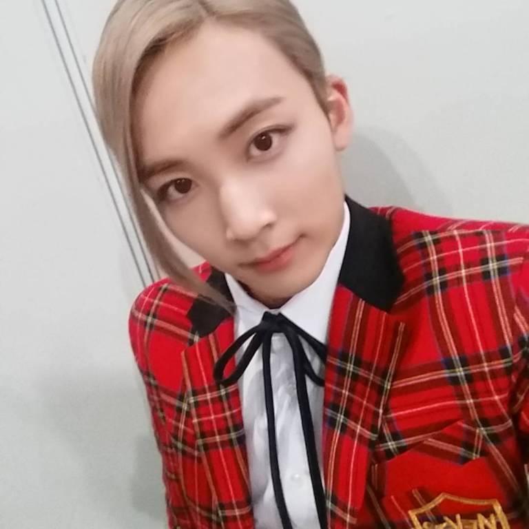 [OFFICIAL] 151202 Pledis Boss Instagram Update #정한 #JEONGHAN