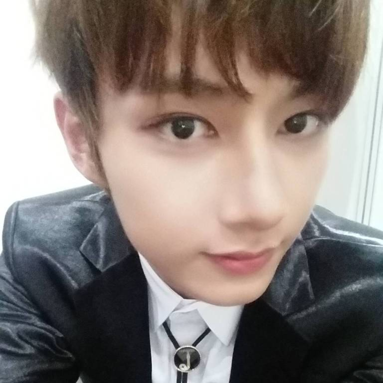 [OFFICIAL] 151202 Pledis Boss Instagram Update #준 #JUN