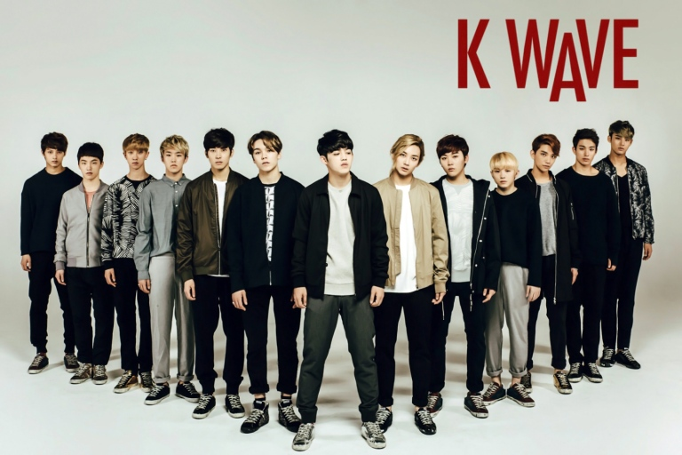 [OFFICIAL] 151210 Seventeen for K-WAVE Magazine #세븐틴 1