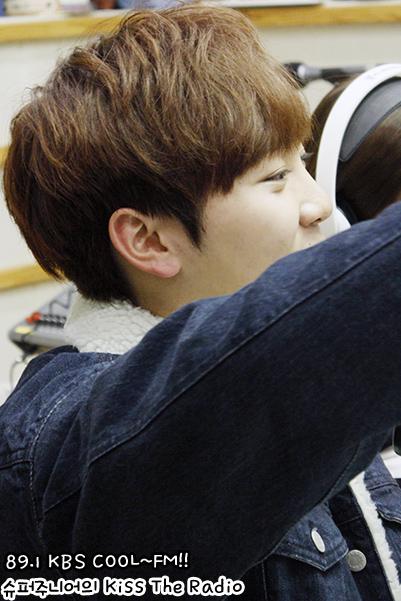 [OFFICIAL] 151217 KBS Kiss The Radio Update (Sukira) w Seventeen's Hoshi, DK and Seungkwan 17P #세븐틴 #호시 #도겸 #승관 (16)