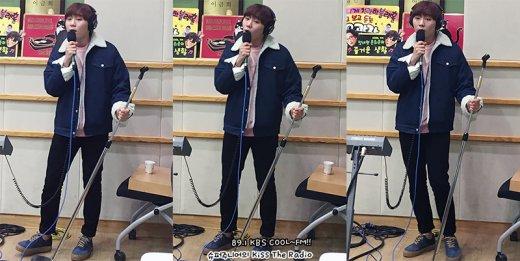 [OFFICIAL] 151217 KBS Kiss The Radio Update (Sukira) w Seventeen's Hoshi, DK and Seungkwan 17P #세븐틴 #호시 #도겸 #승관 (4)