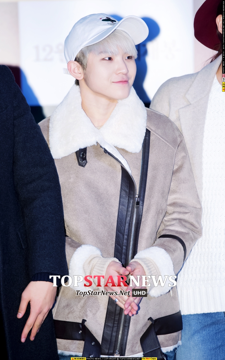 [PRESS] 151215 Seventeen at 'The Little Prince' VIP Premiere 75P #세븐틴 (11)
