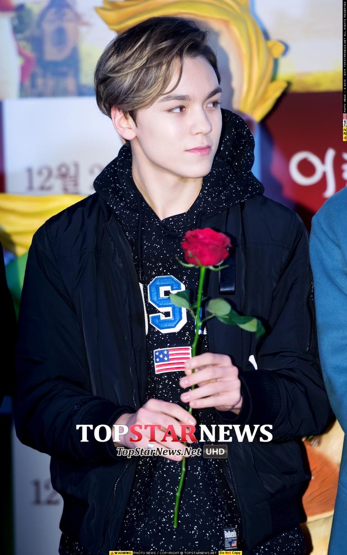 [PRESS] 151215 Seventeen at 'The Little Prince' VIP Premiere 75P #세븐틴 (13)