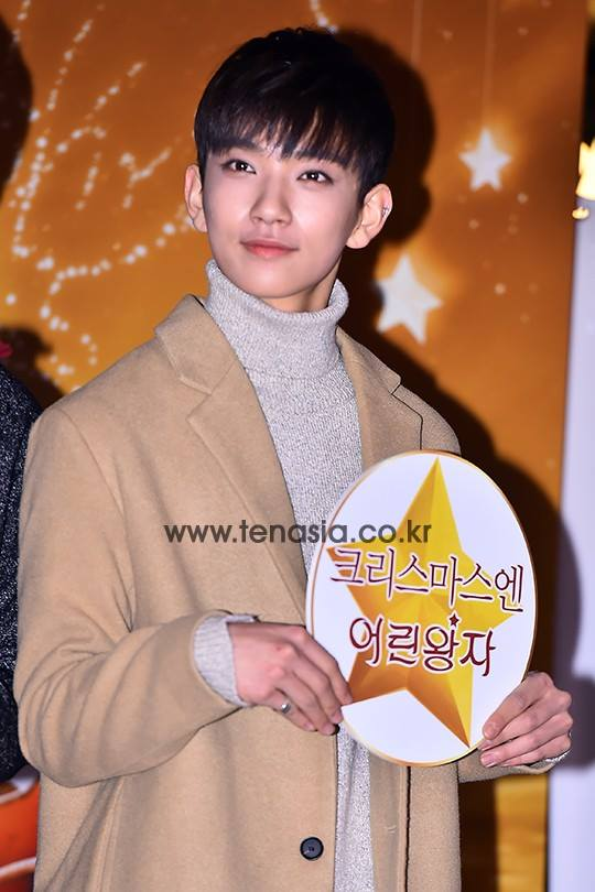 [PRESS] 151215 Seventeen at 'The Little Prince' VIP Premiere 75P #세븐틴 (17)