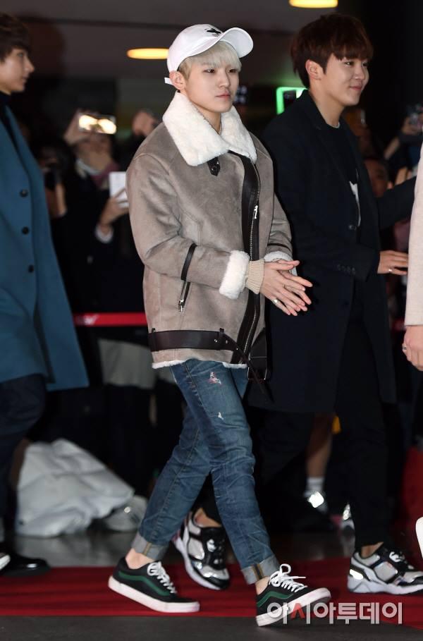 [PRESS] 151215 Seventeen at 'The Little Prince' VIP Premiere 75P #세븐틴 (22)